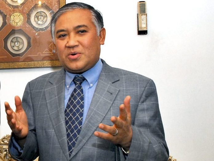 Din Syamsuddin Ikut Bicara Seputar Polemik Tentang Kafir