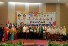 Angkatan Muda Muhammadiyah Lahat gelar diskusi publik