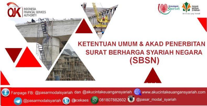 Mengenal Surat Berharga Syariah Negara Menara62