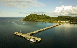 Pelabuhan Manitingting
