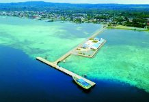 pelabuhan Wanci