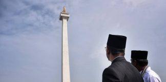 HUT DKI Jakarta