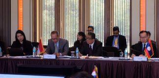Pertemuan ke-22 ASEAN-ROK Dialogue, Seoul