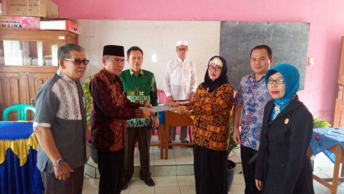 SD Muhammadiyah Lahat