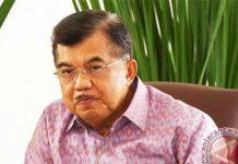 Jusuf Kalla Tolak Undangan Joko Widodo Hadiri Deklarasi