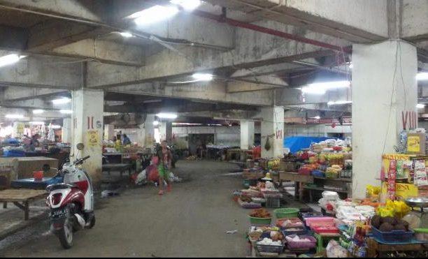 Pasar Minasaupa