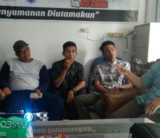 Sinergi Sriwijaya Chapter Lahat Siap Bangun Desa Binaan