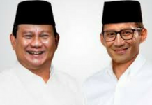 KPU Nyatakan Dokumen Pendaftaran Prabowo - Sandiaga Lengkap