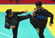 Pencak-Silat-Semifinal-Putra-Indonesia-vs-Vietnam-260818-NAS-3