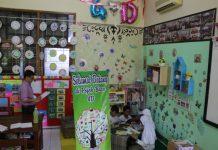 Geliat Literasi Membaca di Sudut SD Muhammadiyah 1 Ketelan