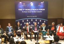 Jalan Tengah Kearifan Indonesia untuk Dunia