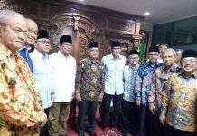 PP Muhammadiyah Berik Masukan Bagi Capres dan Cawapres 2019