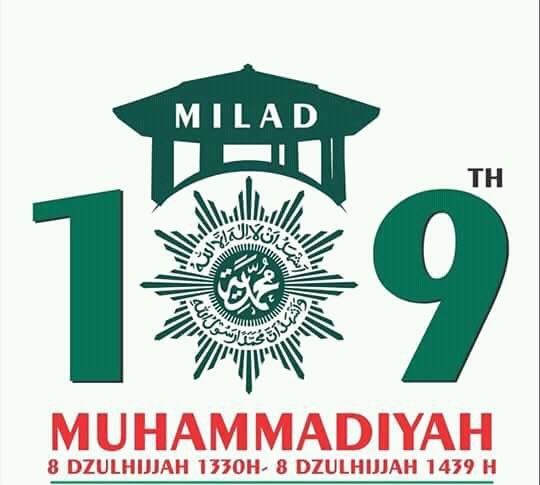 Milad Muhammadiyah
