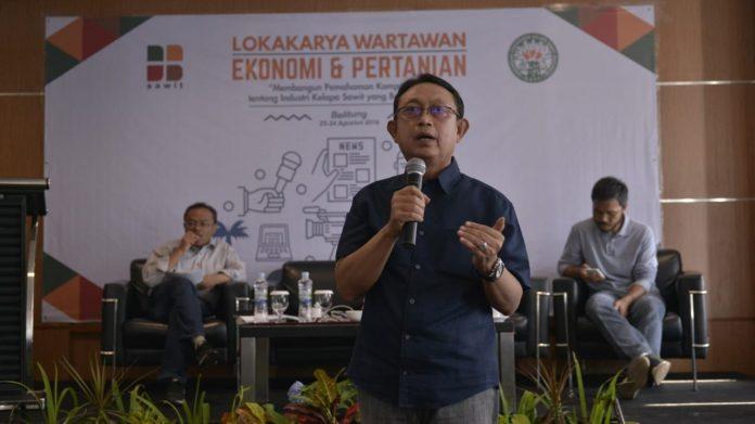 Kepastian Tata Ruang Diperlukan Pelaku Industri Sawit