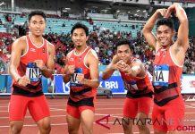 Indonesia masih berpeluang tambah medali Asian Games