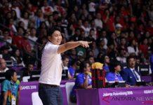 Basket Putra Indonesia Lolos Perempat Final
