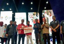 Menpora Pastikan Pekan Depan Bonus Atlet Cair