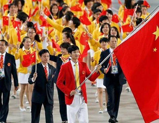 China Mendominasi Asian Games