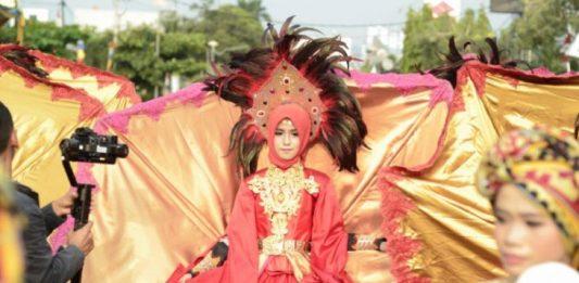 Lampung Gelar Festival Krakatau 2018