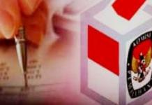 KPU Ingatkan, Belum Boleh Kampanye Capres-Cawapres
