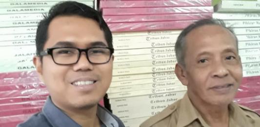 Martono: Pahlawan Arsip yang Sedang Cemas