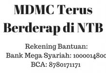 MDMC Terus Berderap di NTB