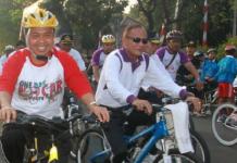 Mantan Wali Kota Depok Jadi Tersangka Korupsi