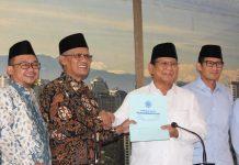 pemikiran PP Muhammadiyah hadapi pemilu 2019
