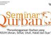 Lazismu Pekanbaru Gelar Pelatihan Qurban