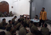 IPM SMP Muh 1 Simpon Adakan Pengajian