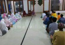 MTs Muhammadiyah 10 Gresik Terapkan Program Tasmi'