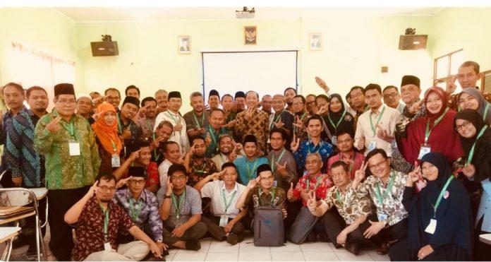 Majelis Dikdasmen PP Muhammadiyah Gelar TOT ISMUBA