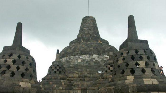 canIndonesia Gelar Promosi Wisata di Yangondi borobudur