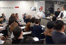Cara Masak Soto Diajarkan di Paris