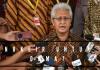 Indonesia Dorong Diplomasi Nuklir Untuk Damai