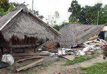 Pemkot Mataram bangun rumah contoh tahan gempa