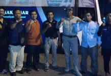 Relawan MDMC Sulsel Tiba di Makassar dari Lombok