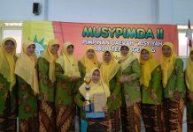 'Aisyiyah Kabupaten Magelang Gelar Musypimda I