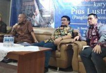 Roemah Djoeang Siapkan 35 Ribu Relawan Dukung Prabowo-Sandi