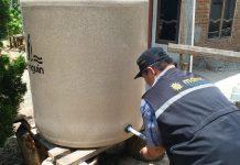 MDMC Bangun Delapan Titik Fasilitas Air di Palu