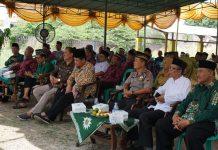 PDM Semarang Gelar Hari Bermuhammadiyah