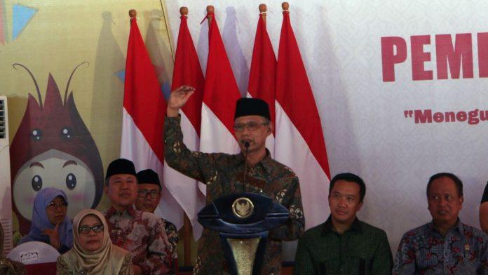 Haedar Sebut Tiga Etos yang Harus Dimiliki Kader Ikatan Pelajar Muhammadiyah