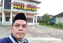 Prof Lafran Pane, Pahlawan Nasional dari Sipirok
