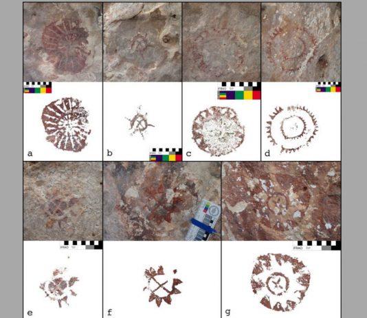 Tempat Ratusan Lukisan Dinding Gua Prasejarah Bisa Jadi Lokasi Wisata
