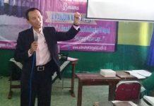 SD Muhammadiyah PK Boyolali Peringati Hari Pahlawan