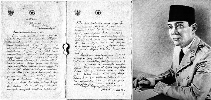 Presiden Soekarno Menyesal Tidak Hadir di Muktamar Purwokerto 1953