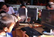 Pemprov Sumsel Targetkan Tiap Desa Punya Internet
