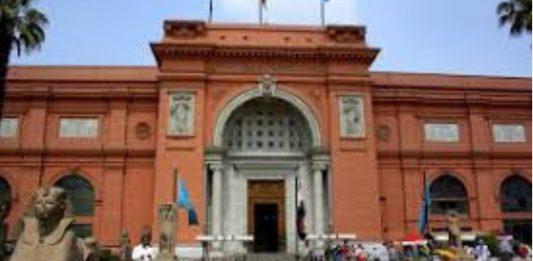 Dunia Museum di Negeri Para Nabi
