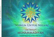 Pertalian Erat Muhammadiyah dengan Kasunanan dan Mangkunegaran Surakarta