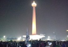 Selamatkan Penyiaran Indonesia !